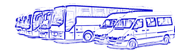 rent buses in Hranice